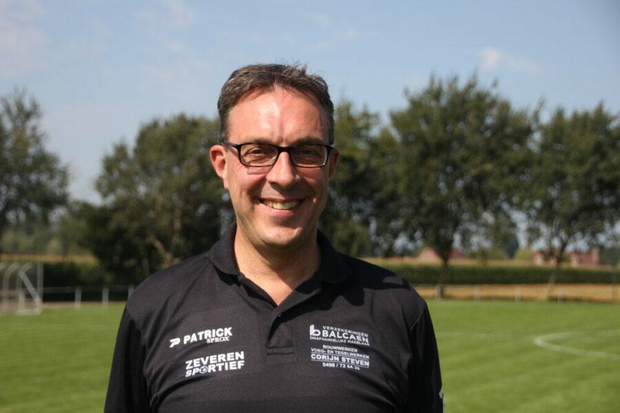 Christophe Van Der Eecken